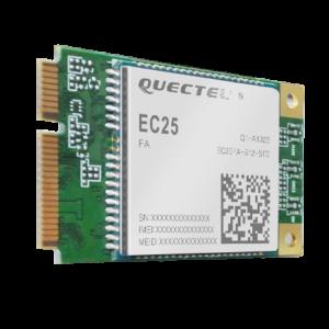 QL-EC25-AF MINIPCIE