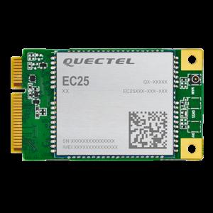 QL-EC25-EU-mPCle